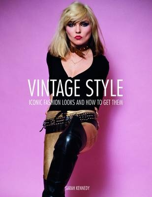 Debbie Harry, Vintage